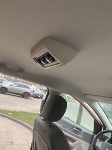 2008 Dodge Grand Caravan sxt plus