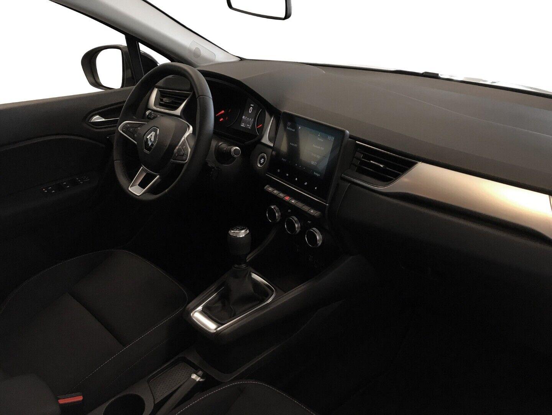 Renault Captur 1,0 TCe 100 Zen - billede 8