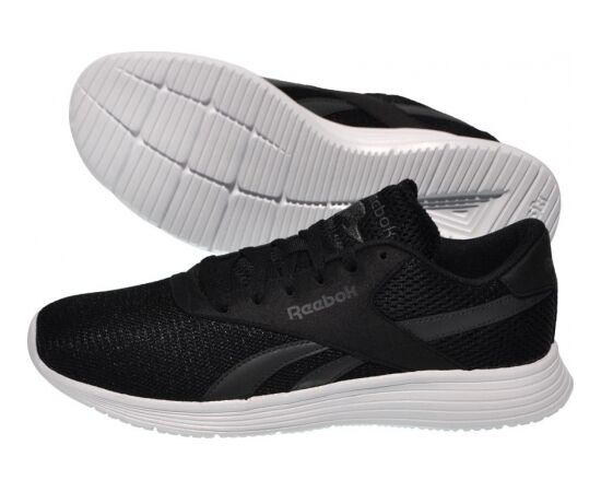 REEBOK ROYAL EC RID SHOE shoes MEMORY TECH black V71932 (PVP EN TIENDA 69EUR)