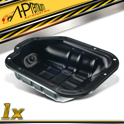 Lower Engine Oil Pan for 2008-2018 Nissan Maxima V6 3.5L