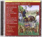 The Byrd Edition, Vol. 13: Infelix ego (CD, Feb-2010, Hyperion)