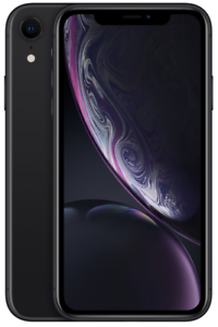 Apple-iPhone-XR-128GB-Schwarz-Ohne-Simlock-NEU-OVP-MRY92ZD-A-EU