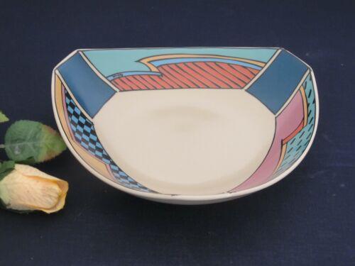 Rosenthal Flash one Dorothy hafner platos platos plana de 21 cm