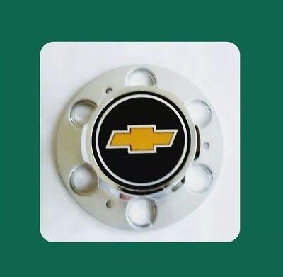 "CHEVY GMC 4X2 2WD 4X4 6 LUG 15X8 15/"" TRUCK RALLY HUB CAPS WHEEL COVER RIM CENTER"