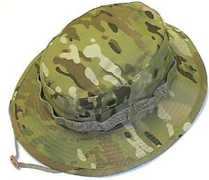 2a47b9a3377 Image is loading Mil-Issue-Army-Navy-Tactical-Multicam-Camouflage-Boonie-