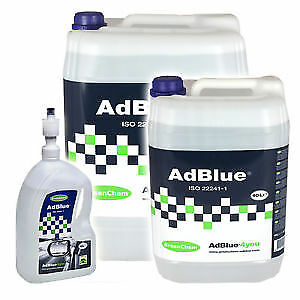 Greenchem-AdBlue-10-Litre-10L-Free-Postage-Ad-Blue-with-Free-Pouring-Spout