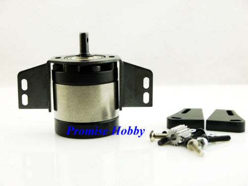 1:5 ratio planetary gear transmission for 1//10 D90 SCX10 rc crawlers trucks