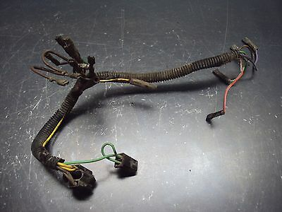 95 1995 POLARIS SPORTSMAN 400 4X4 WIRING ELECTICAL WIRES ...