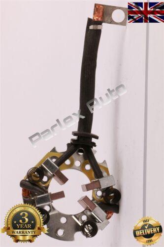 Vauxhall Zafira B C Vectra C Astra 1.9 2.0 CDTi Starter Motor Brush Box Kit