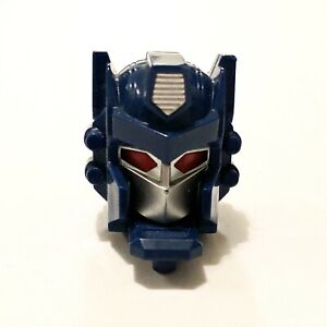 Original G1 Transformers Powermaster Optimus Prime Head