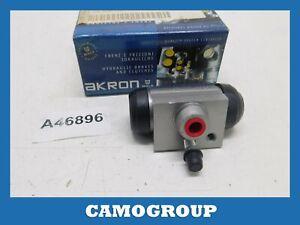 Cylinder Rear Brake Rear Wheel Cylinder AKRON 00822, 90211