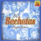 30 Bachatas Pegaditas 0037629327829 by Various Artists CD