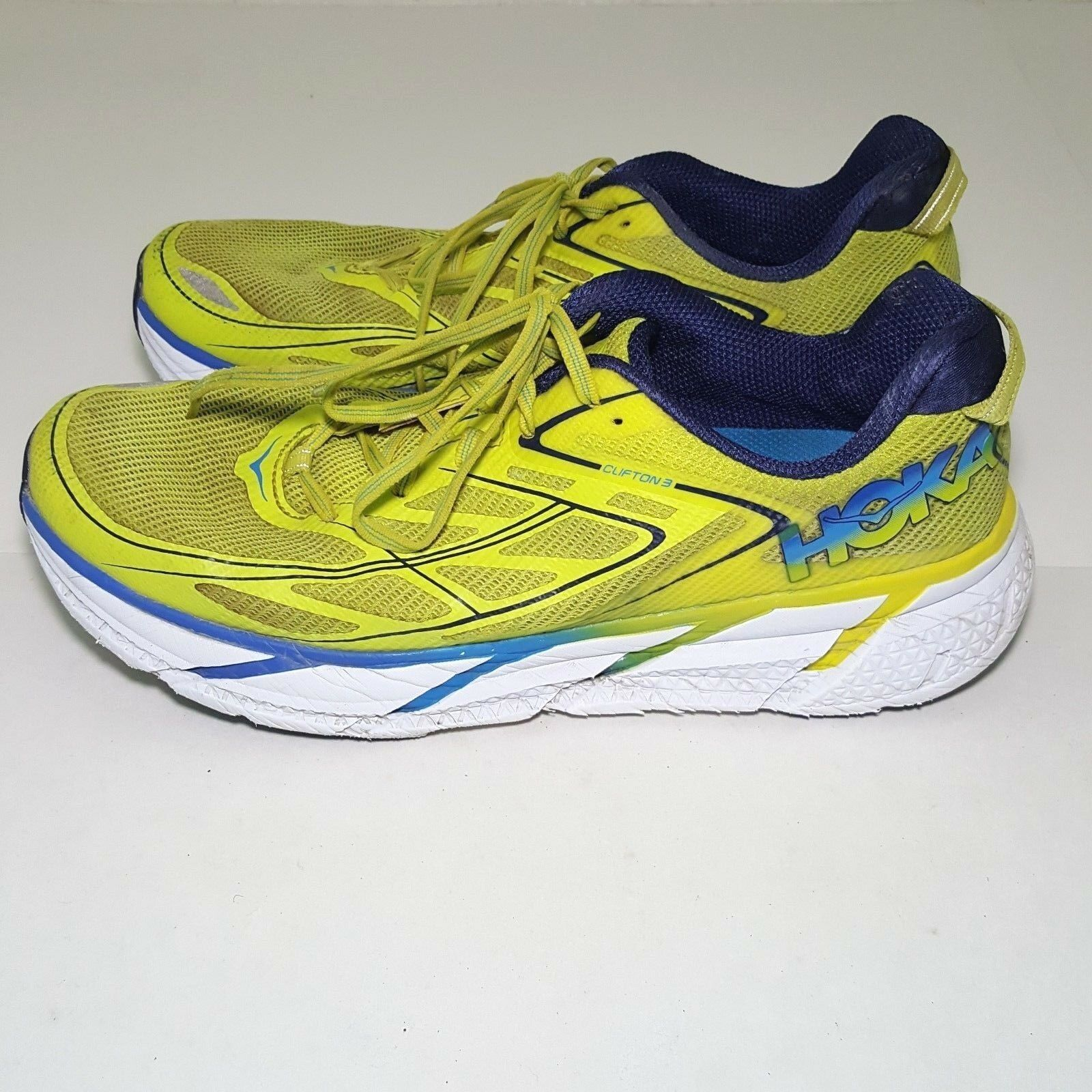 Hoka one one clifton 3 Taille 11.5