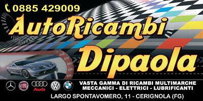 DIPAOLA RICAMBI AUTO