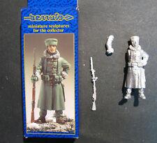 soldatini piombo da collezione 54 mm Berruto  lot white metal soldiers vintage