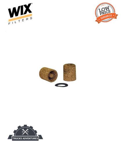Wix Fuel Filter P//N:33050