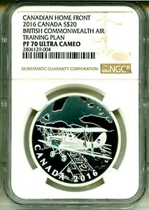 2016-Canada-S-20-Canadian-Home-Front-Commonwealth-Training-Plan-NGC-PF70-UC-OGP