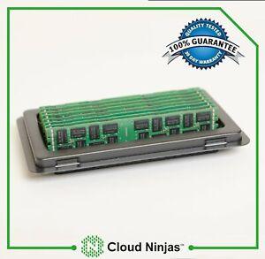 64GB-8x8GB-DDR3-PC3L-10600R-ECC-Reg-Server-Memory-RAM-Dell-PowerEdge-R410