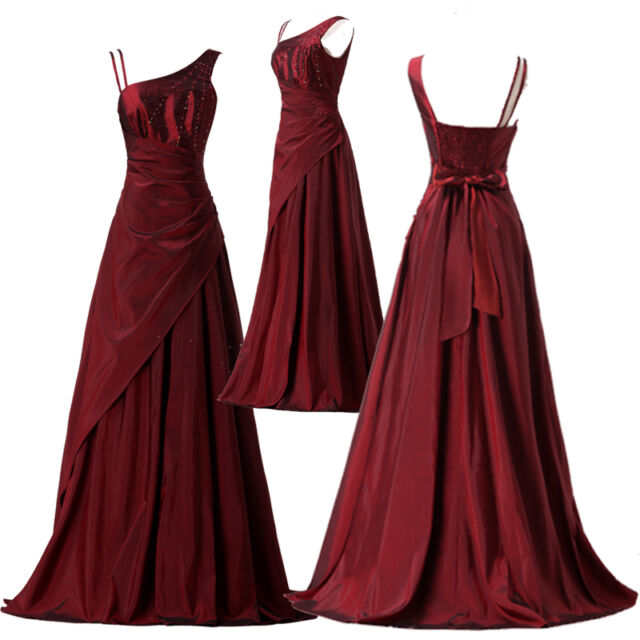 Blingbling Sequins Rockabilly Abendkleid Abendkleider Lang Evening Prom Kleider