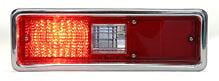 70-71-72 Nova Dakota Digital LED Tail Lights