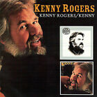 Kenny Rogers/Kenny by Kenny Rogers (CD, Jul-2007, Raven)