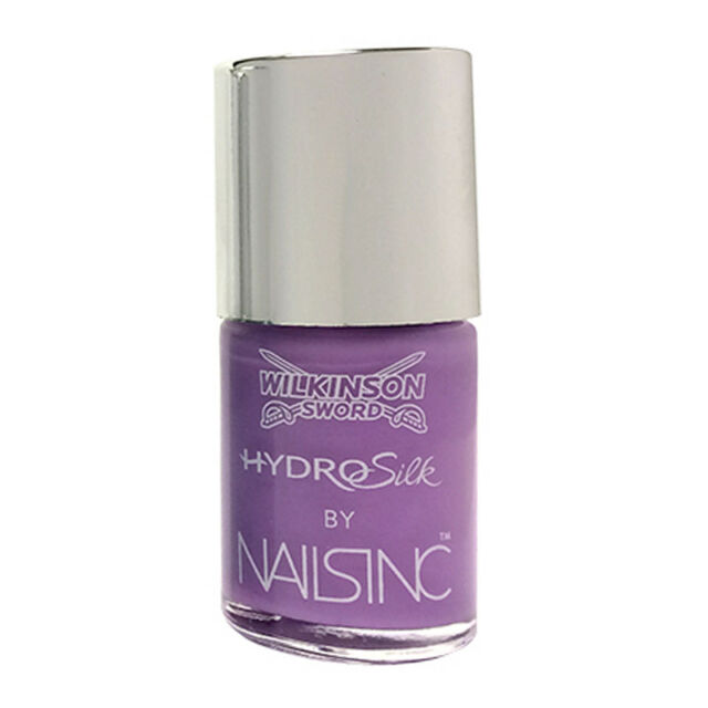 Nail Polish Nailsinc Lilac Love Nails Inc Purple Varnish | eBay