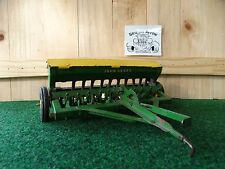 Eska John Deere Grain Drill Planter 1:16 Scale Diecast Toy Great Shape