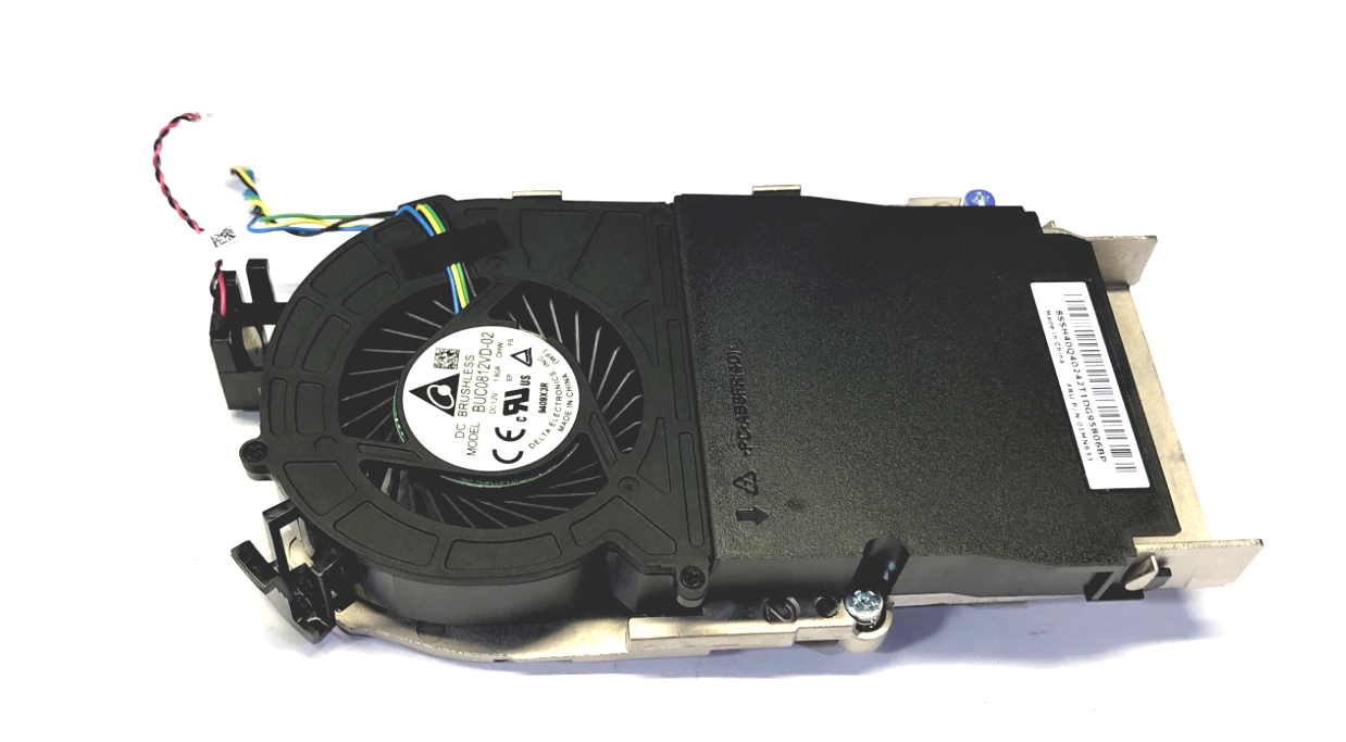 01MN633 Lenovo ThinkCentre M920q M720q Thermal Heat Sink Fan