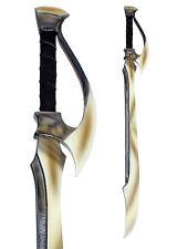 Epic Armoury Polsterwaffe Dunkelelfen-Langschwert Schwert LARP-Waffe 110cm