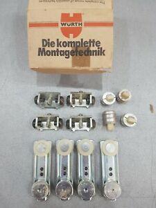 Ante Scorrevoli Per Mobili.Kit Per Mobili E Ante Scorrevoli Wurth Wuerth Ebay
