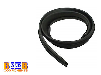 VW T1 BEETLE BUG ENGINE BAY COMPARTMENT REAR RUBBER SEAL 111813705D A559