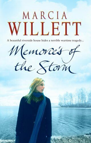 1 of 1 - Memories Of The Storm By Marcia Willett. 9780593057667