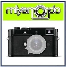 Leica M-D (Typ 262) Digital Rangefinder Mirrorless Camera