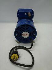 Thomas 607ca22 699 Vacuum Compressor