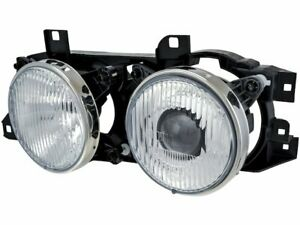 For-1998-BMW-740iL-Headlight-Assembly-Left-Hella-31326GD