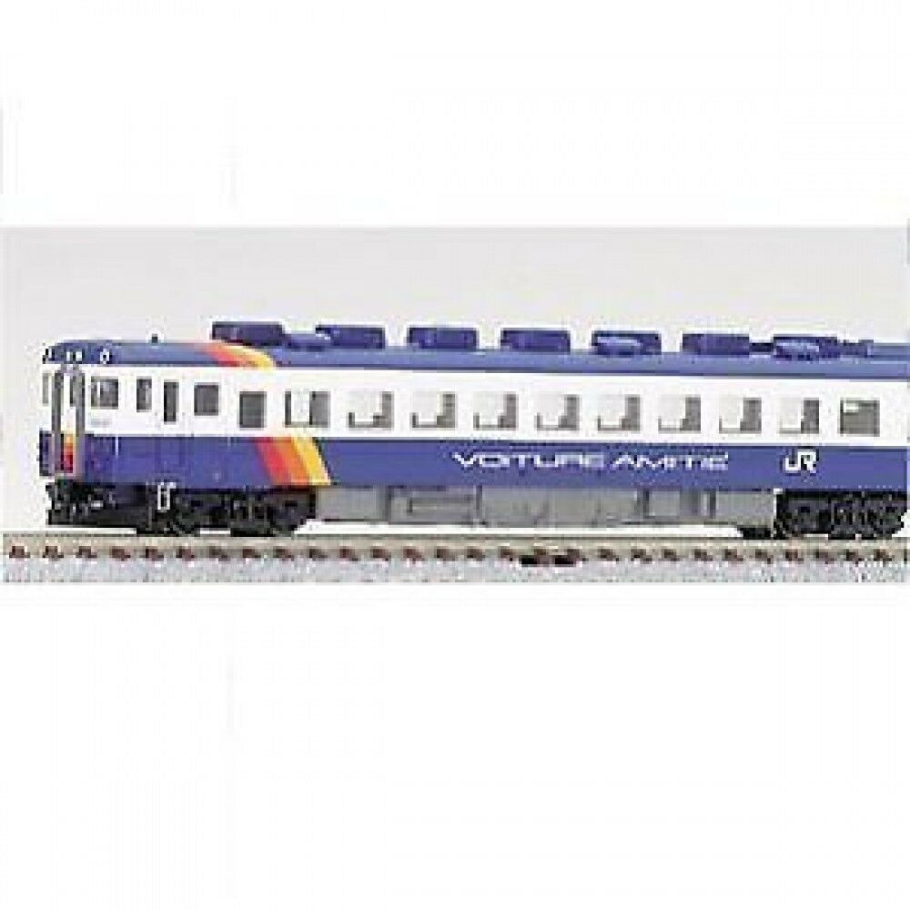 N gauge vehicle vehicle vehicle Limited KIHA 58 system Iiyama Line color two-car 92928 F S ecab13