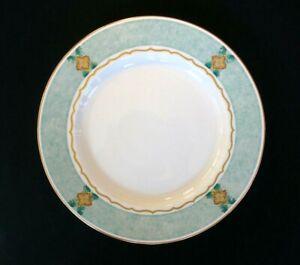 Beautiful-Mottahedeh-Merian-Mist-Dinner-Plate
