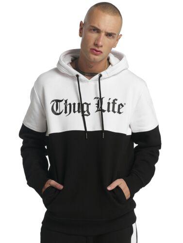 Con Life Koyote Felpa Thug Cappuccio fpE0fw