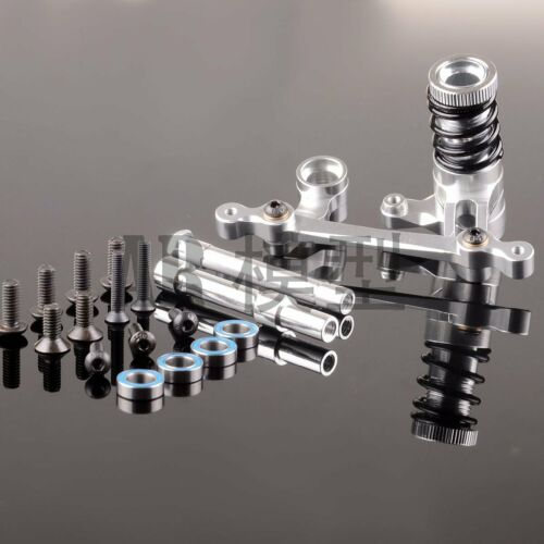 #85058 Alloy Steering Servo Assembly for HPI SAVAGE Flux HP 2350 XL X 4.6 5.9