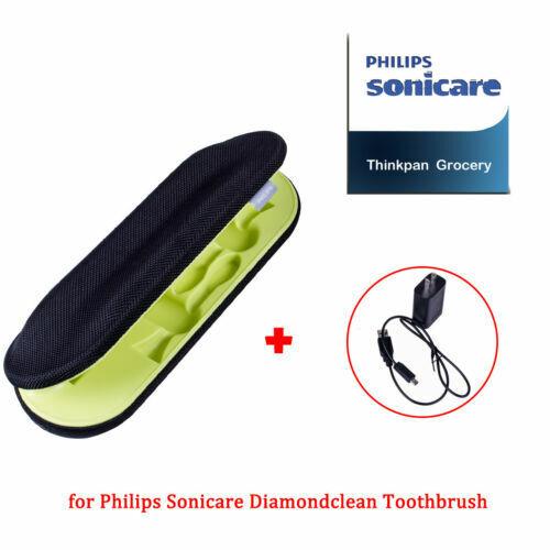 Philips Ladegeräte für elektrische Zahnbürsten günstig