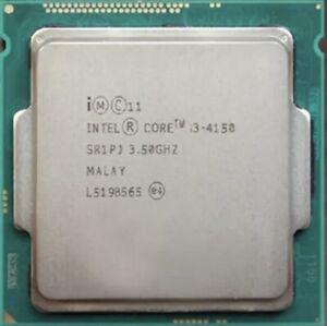 Processeur Intel I3 4150 SR1PJ socket 1150