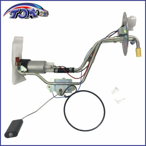 New Fuel Pump /& Sender Assembly Fits Mazda B2300 B4000 B3000 Ford Ranger E2078S