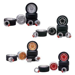 1-64-escala-de-juguete-4pcs-goma-personalizados-neumaticos-ruedas-m1r0