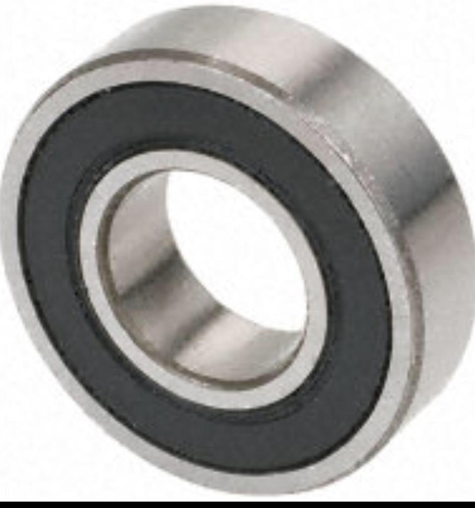 2 Bearing 60//28-2RS1 28x52x12 Sealed VXB Ball Bearings
