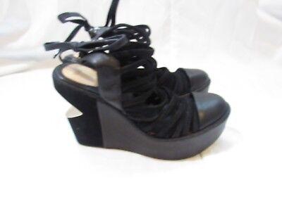 BEAU COOPS Shoe designer wedge heel UK