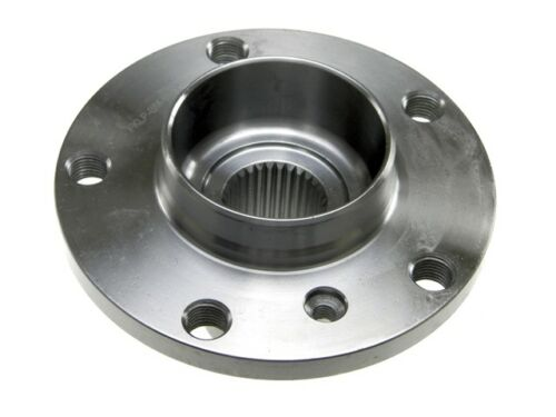 BRAND NEW FRONT WHEEL HUB W//O BEARING FOR BMW X5 00-//KLP-BM-012P2//