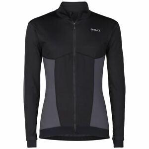 Briko-T-shirt-sportiva-Uomo-SESTRIERE-JERSEY-Ciclismo-sport-Camicia