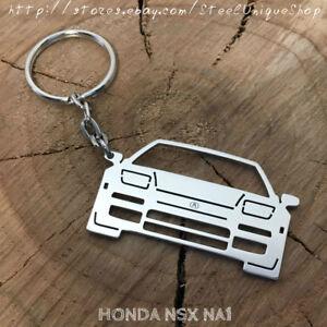 Acura NSX Keychain