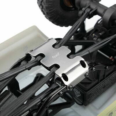 Details about  /TrueRC Aluminum Chassis Skid Plate Guard SCX24