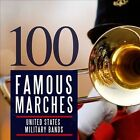 100 Famous Marches (CD, Oct-2012, 5 Discs, Altissimo)